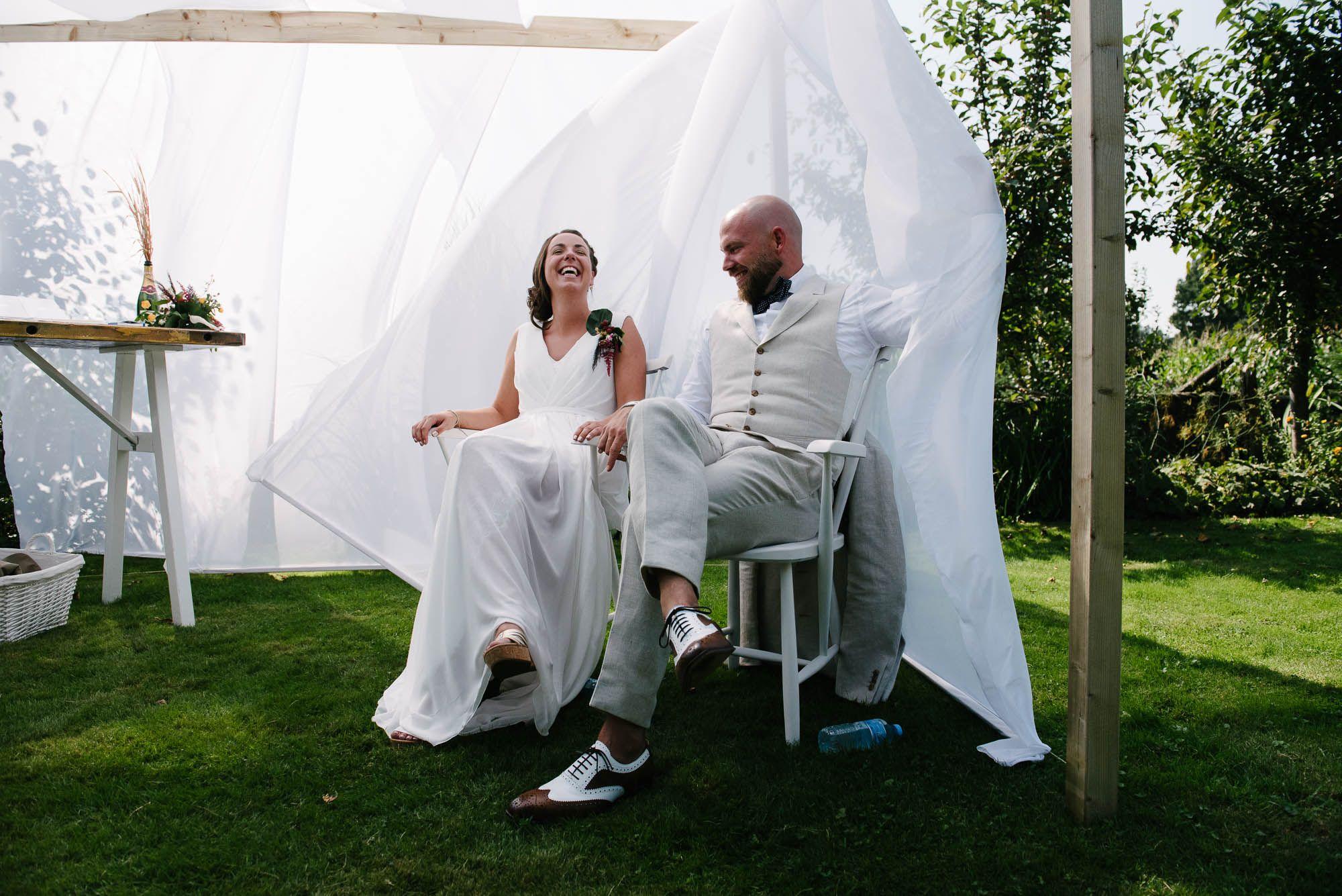 trouwen in de natuur landelijk