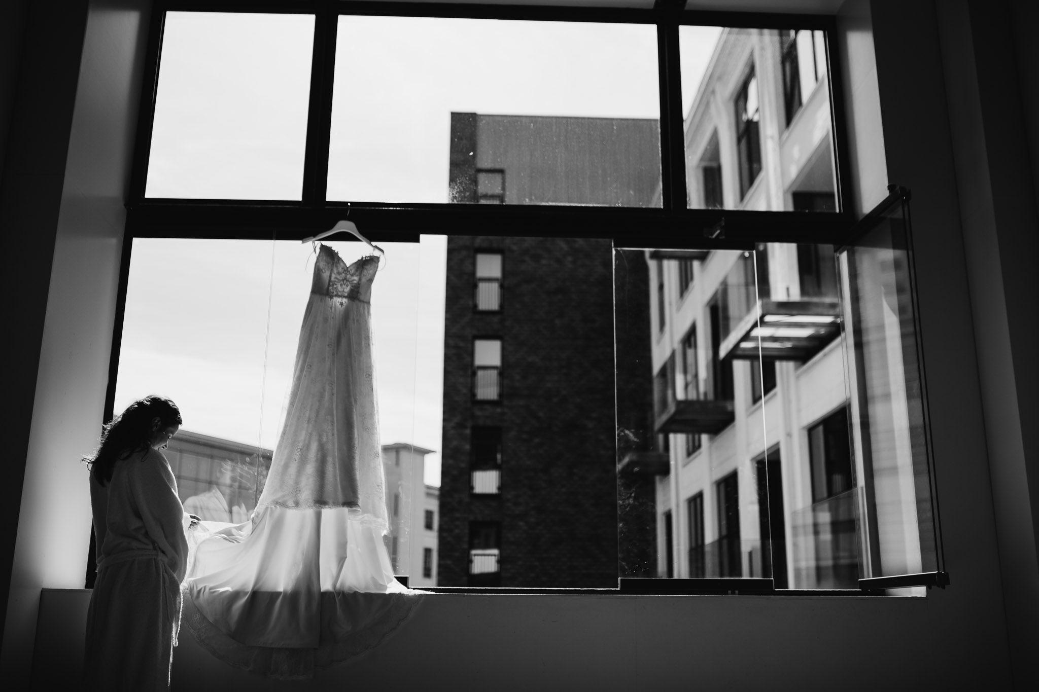 trouwfotograaf Eindhoven journalistieke stijl