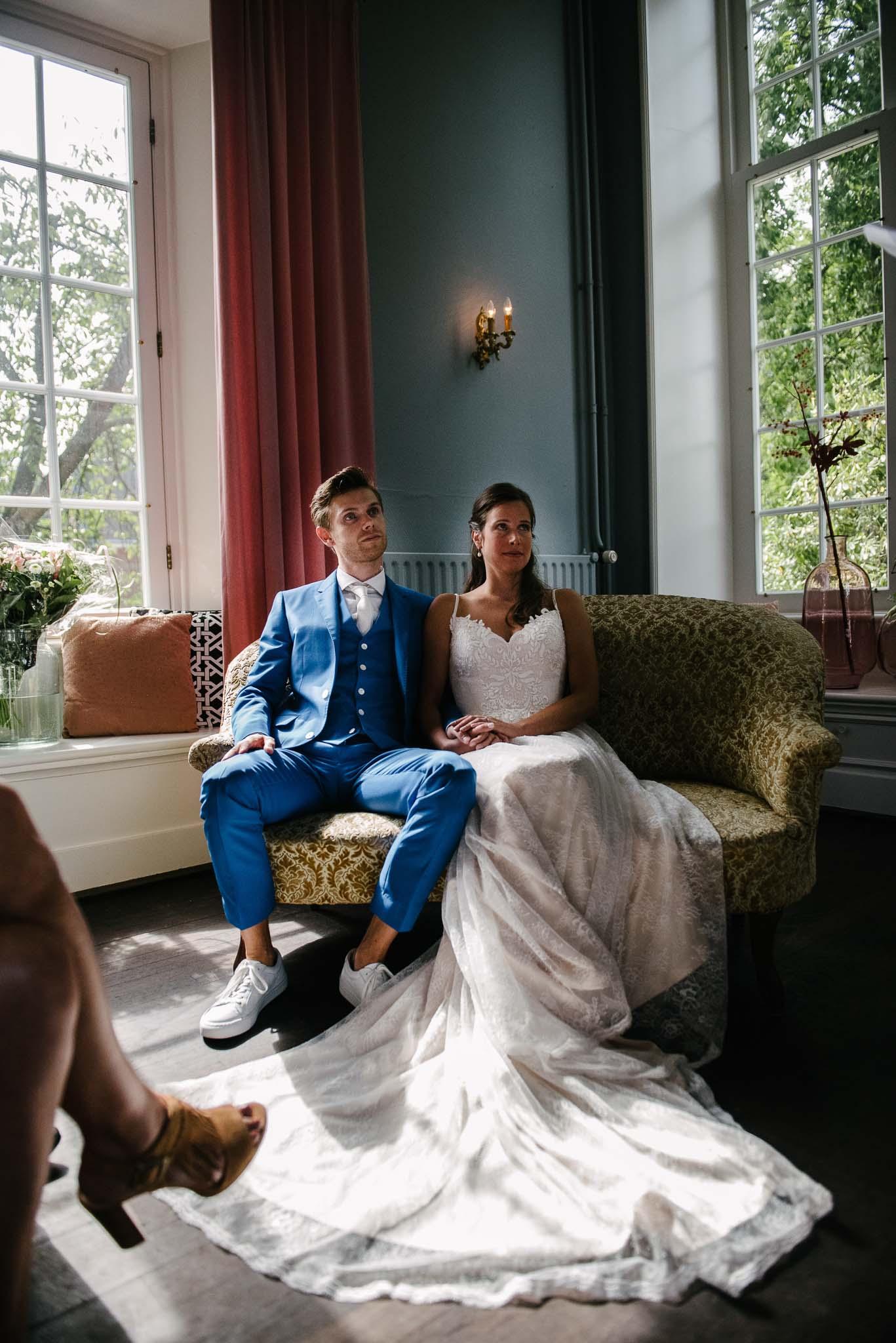 journalistieke bruidsreportage eindhoven