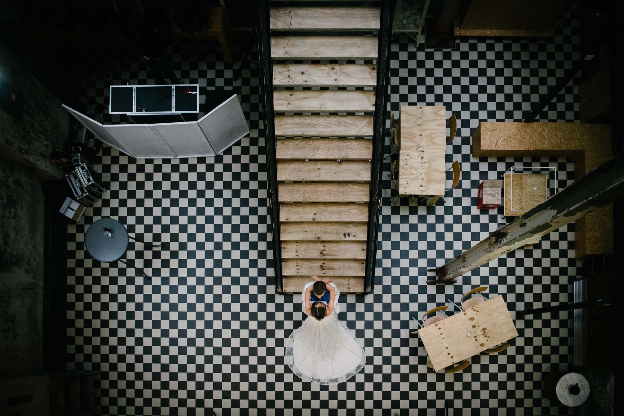 fotoshoot Eindhoven strijp-s industrieel