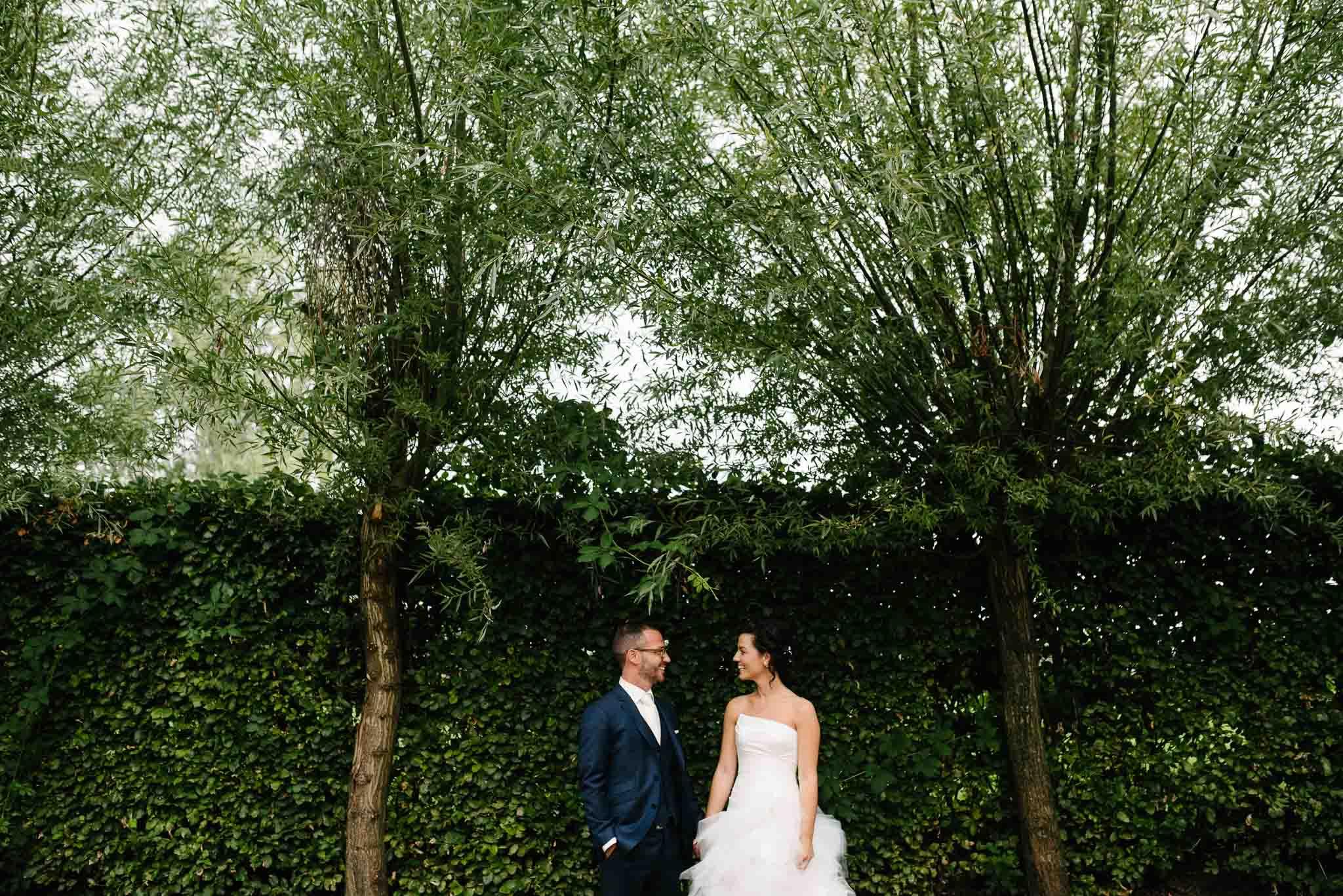 bruidsfotograaf eindhoven fotoshoot bruidspaar