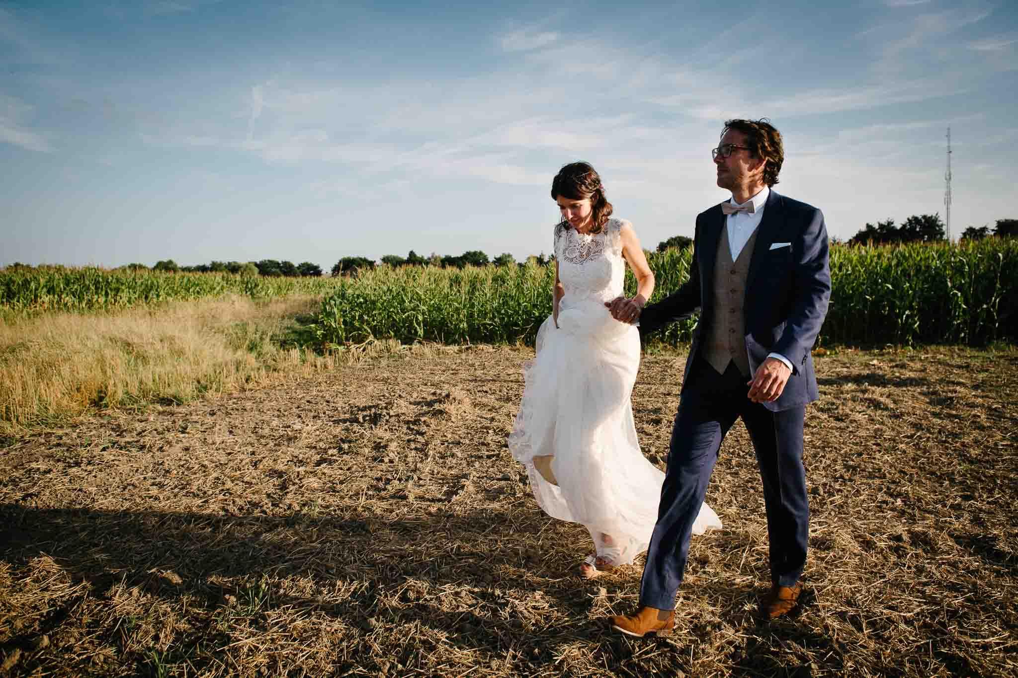 bruidsfotograaf Arnhem beste trouwfoto's