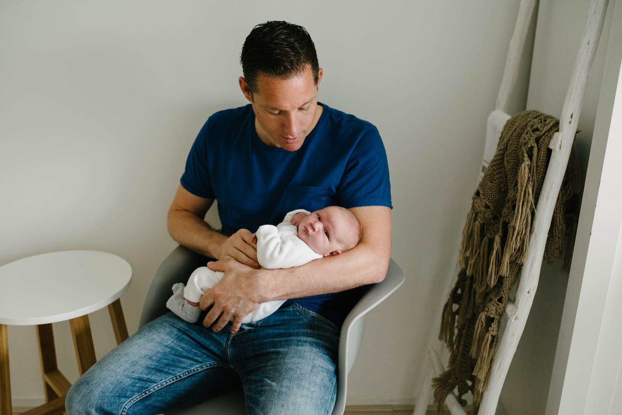 newbornfotografie Utrecht