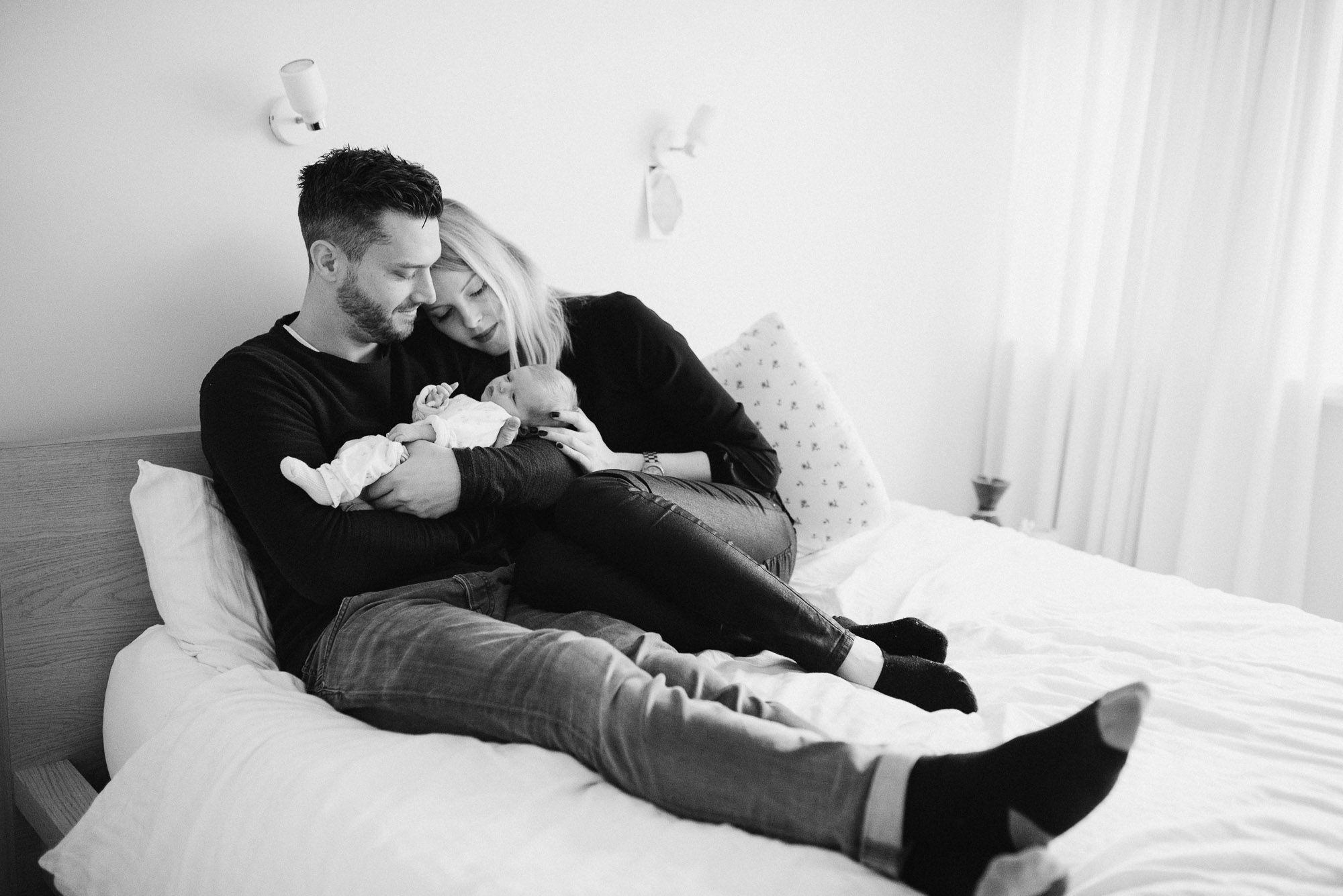newbornshoot lifestyle Den Bosch fotograaf noord-brabant