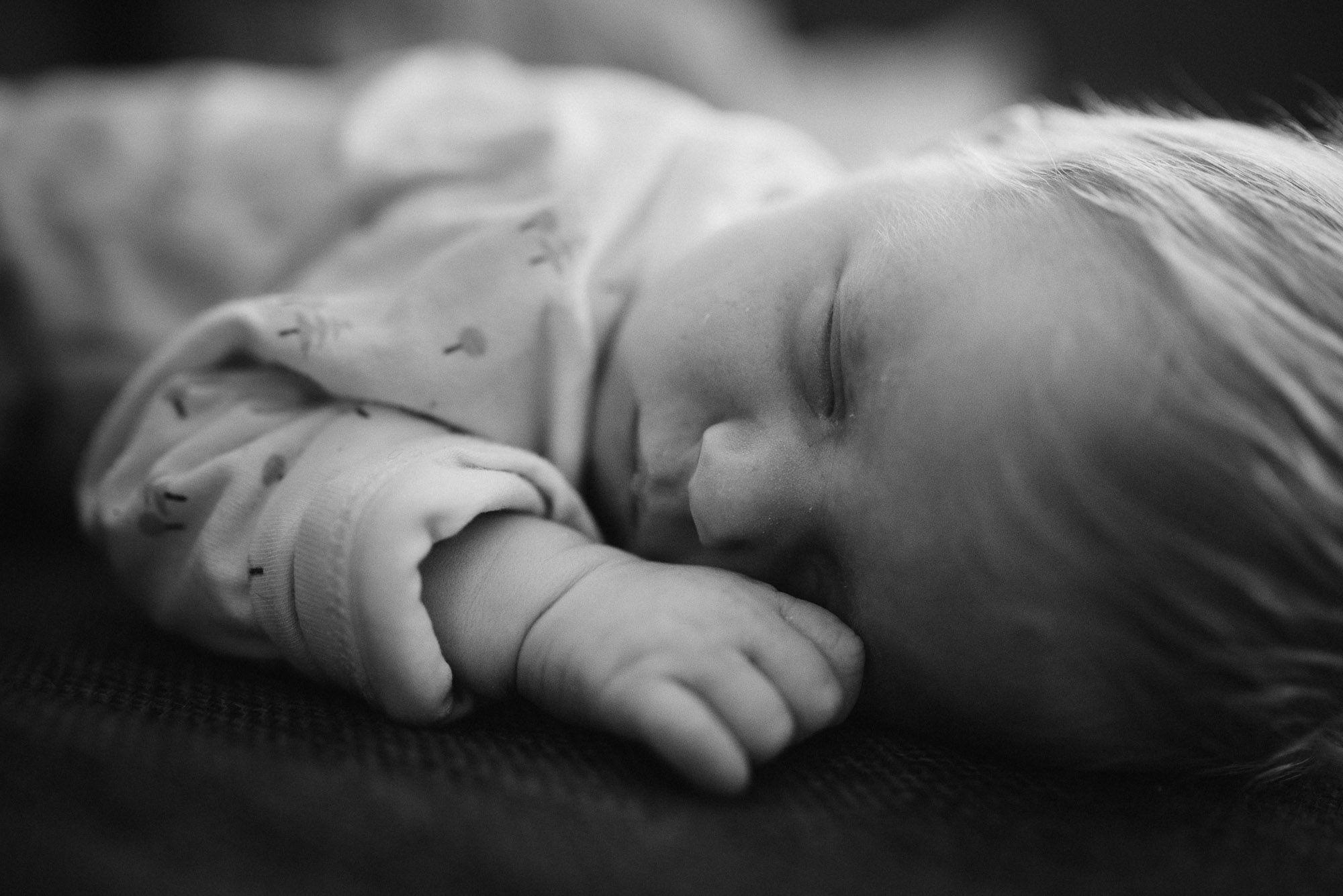 beste newborn foto's