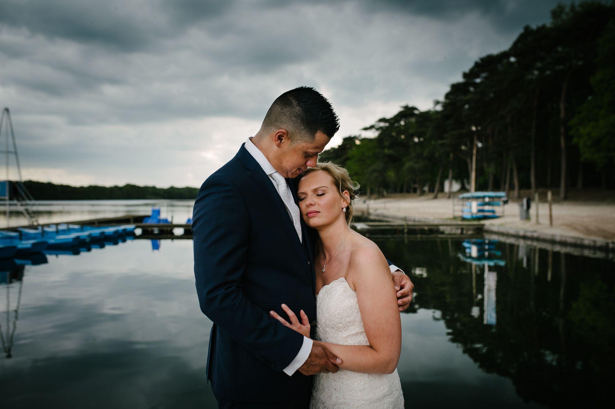 fotograaf bruiloft vught
