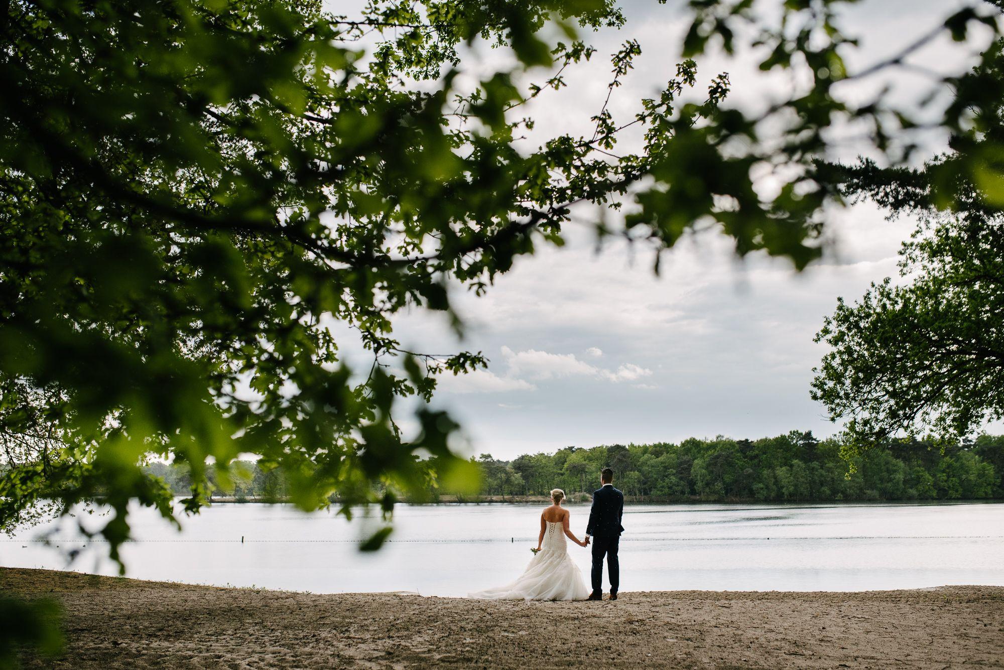 fotograaf bruiloft vught den bosch