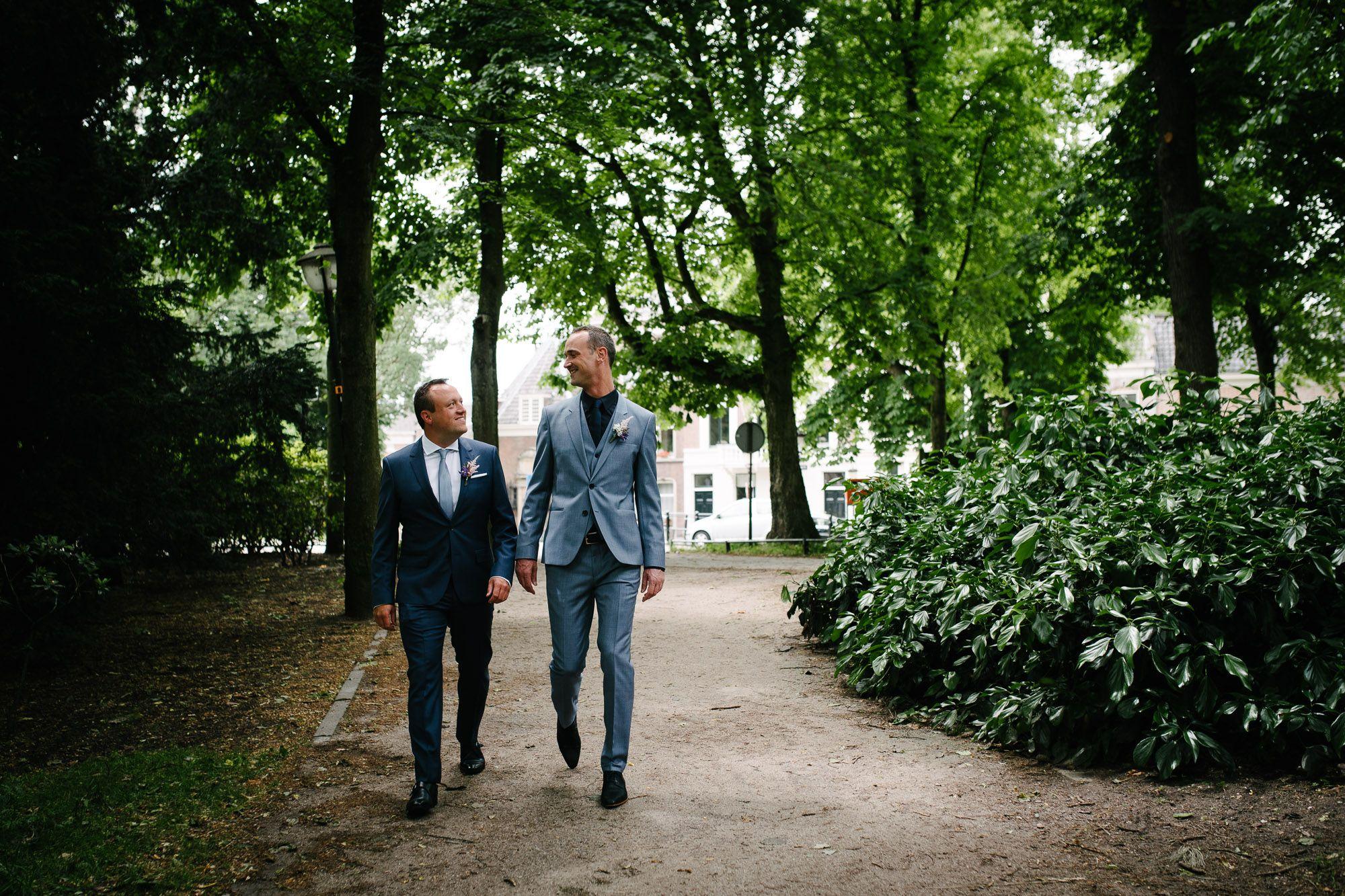 same-sex-wedding utrecht hilversum