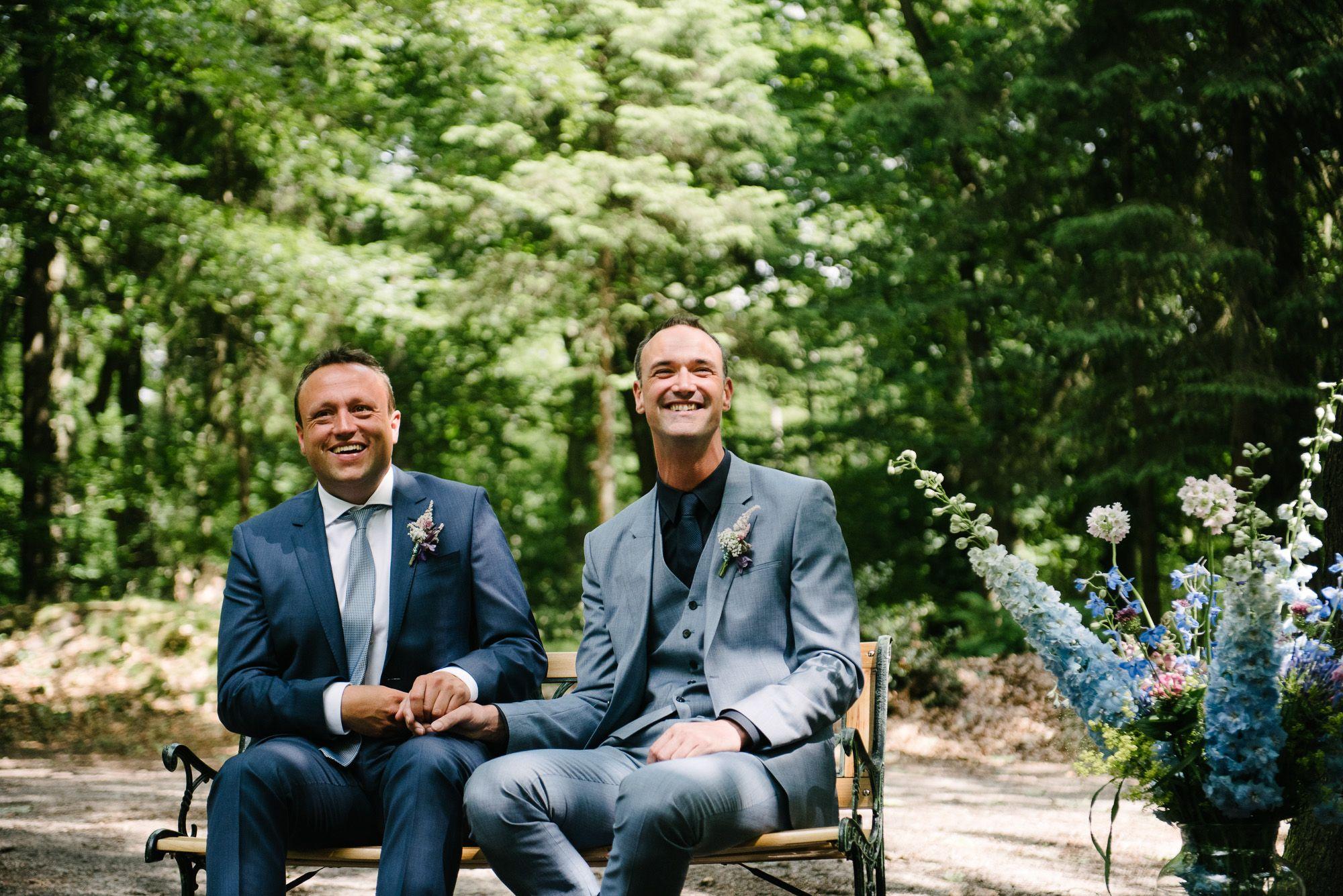 fotograaf homohuwelijk journalistiek spontaan
