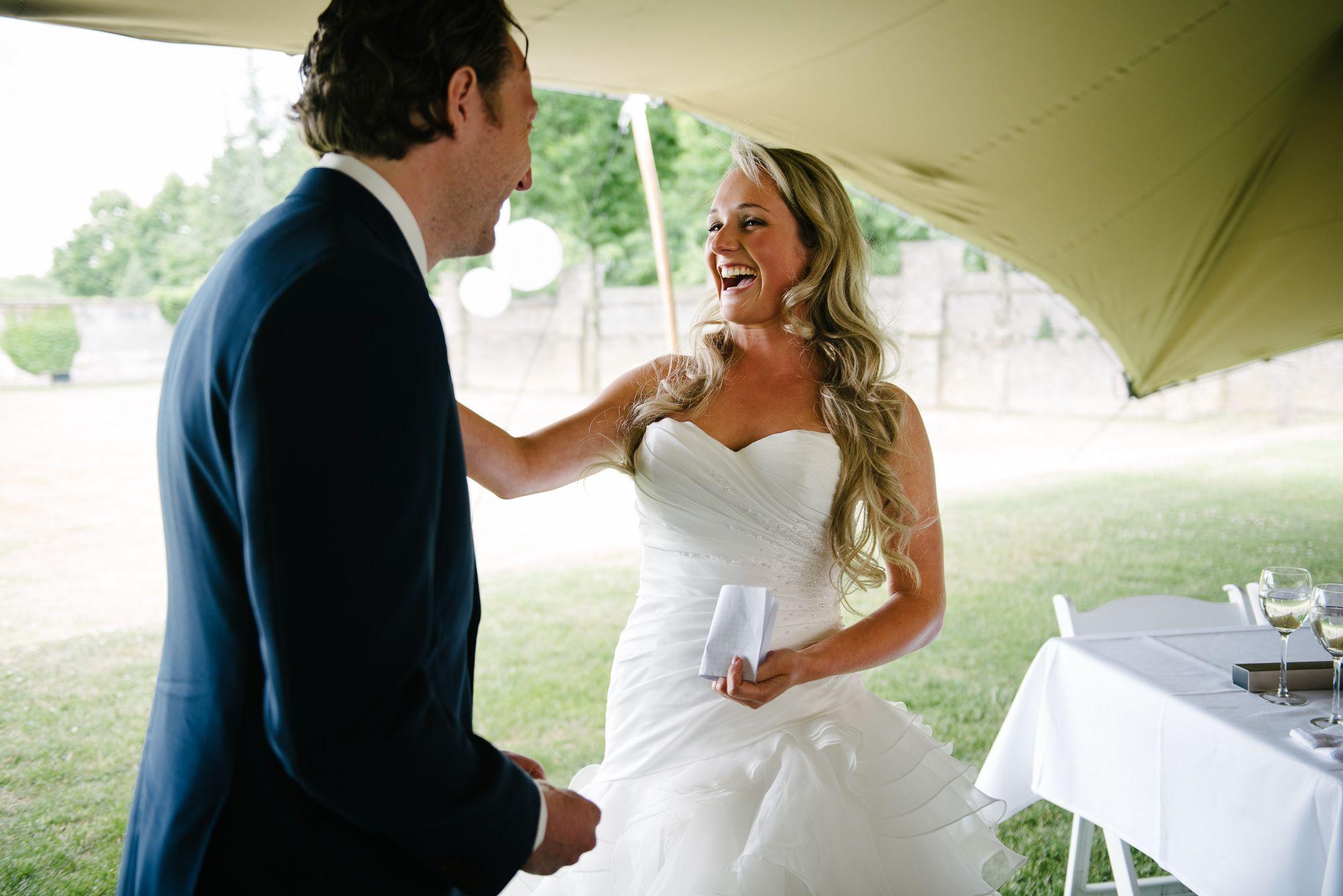buitenlocatie bruiloft Maastricht bruidsfotograaf