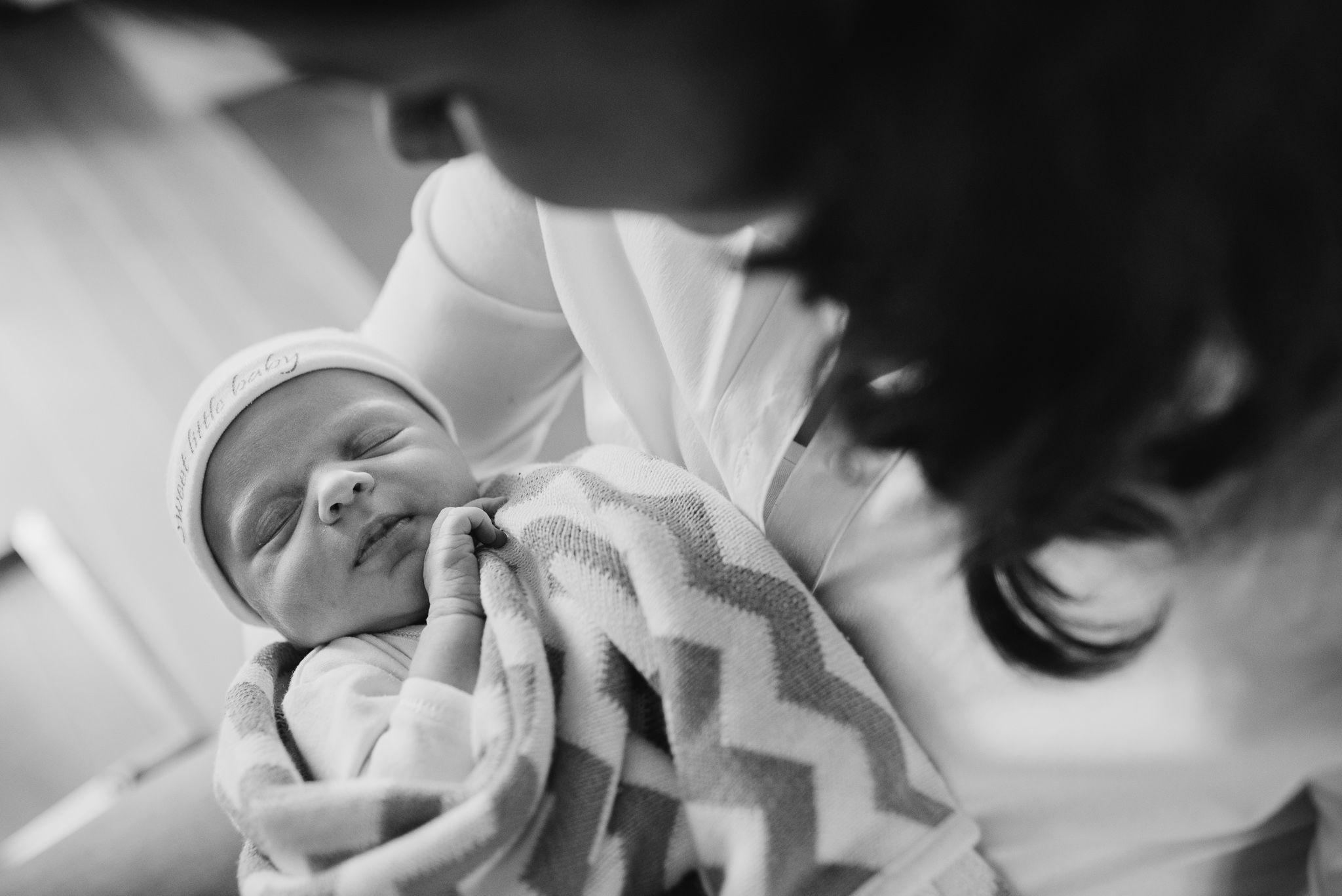 Fotograaf newborn Waalwijk Den Bosch