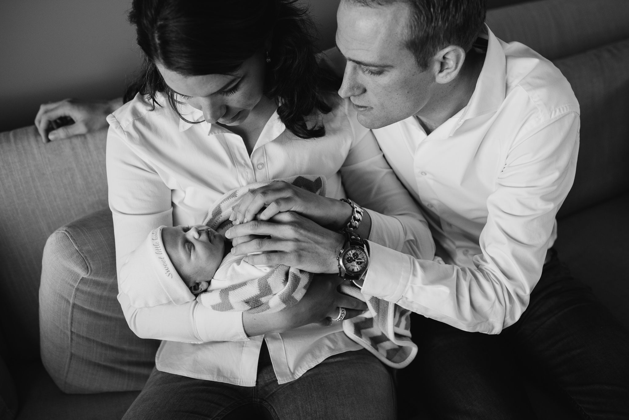Fotograaf newborn Waalwijk Den Bosch lifestyle