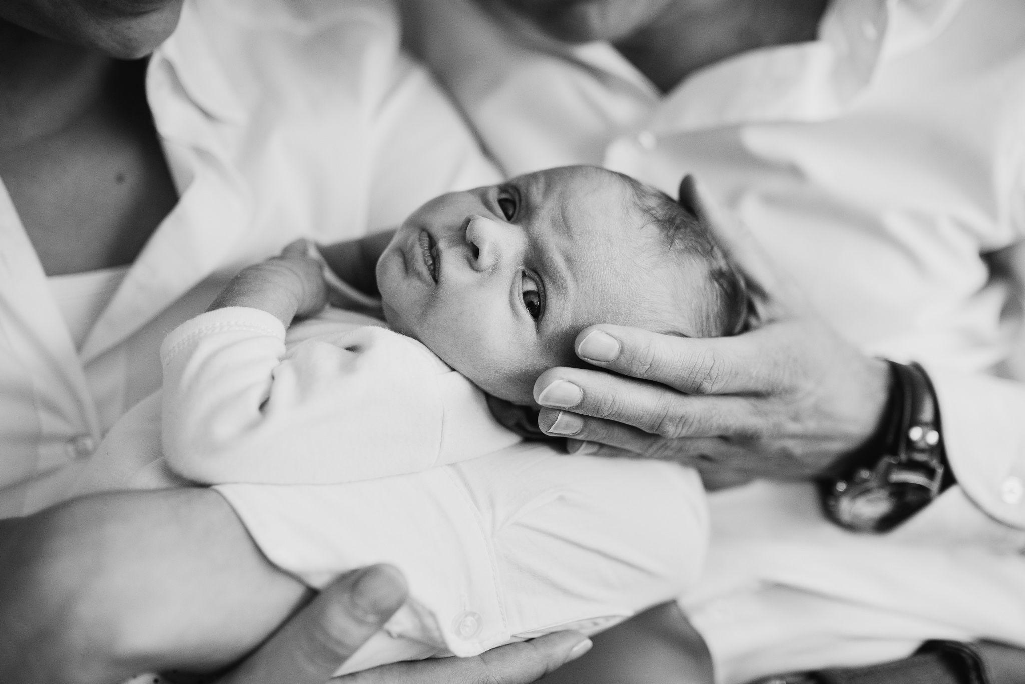 fotoshoot newborn baby fotograaf Den Bosch