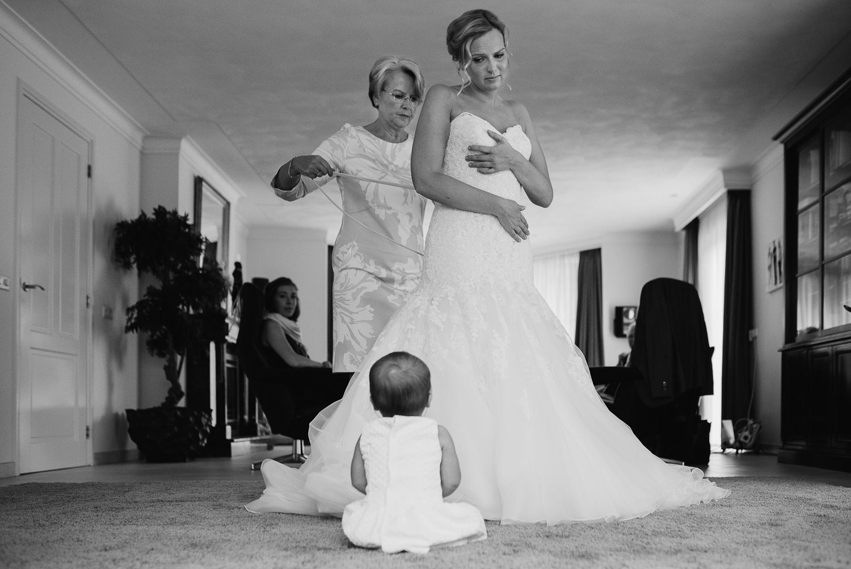foto's bruiloft journalistiek den bosch