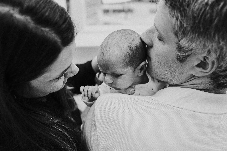 fotograaf newborn Utrecht