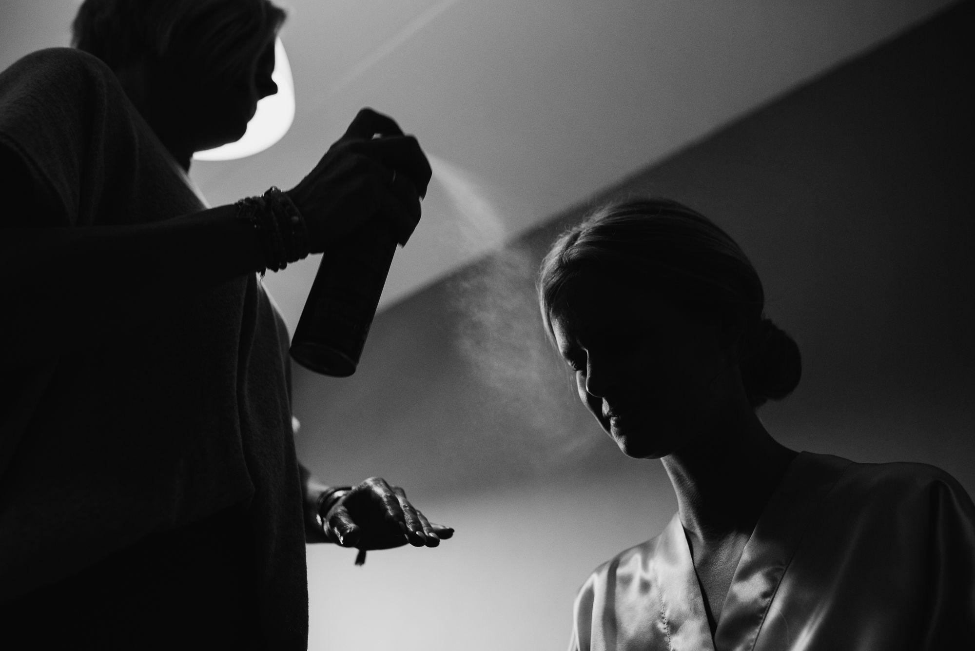 Journalistieke bruidsfotografie Den Bosch