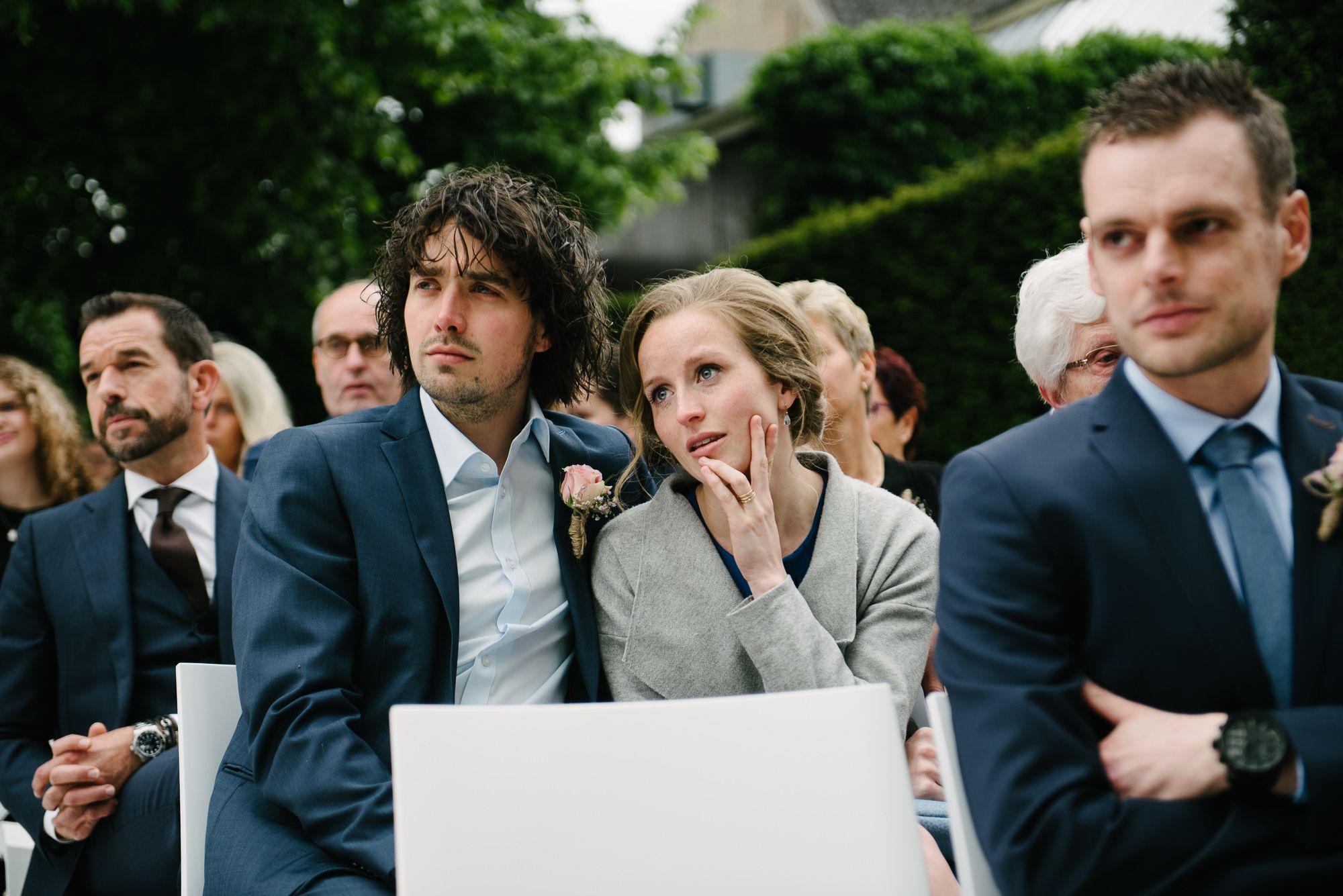 bruidsfoto's journalistiek Vught