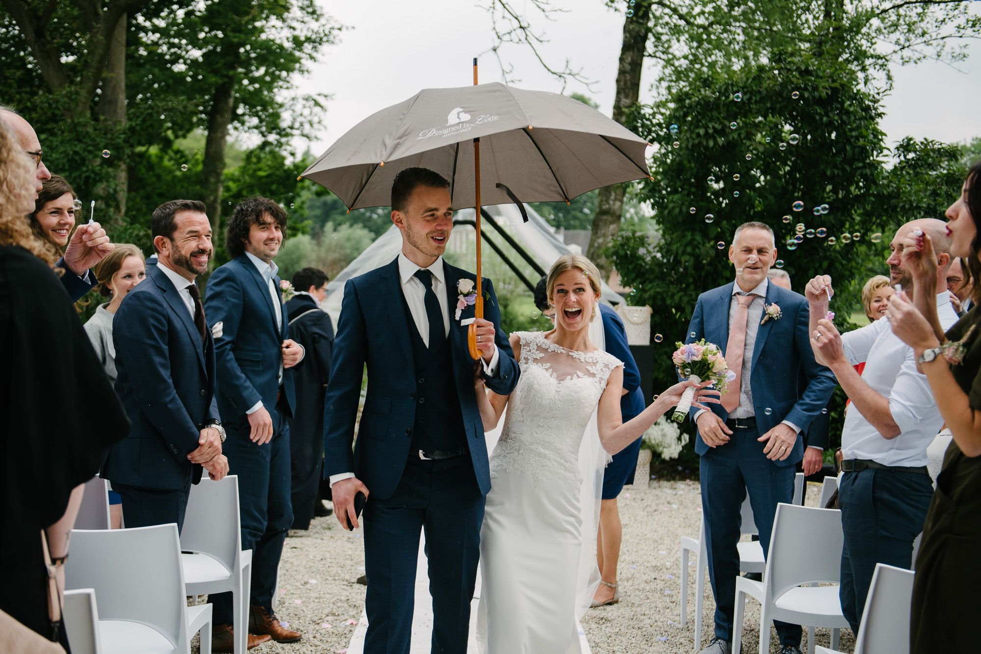 bruidsfotograaf journalistieke stijl