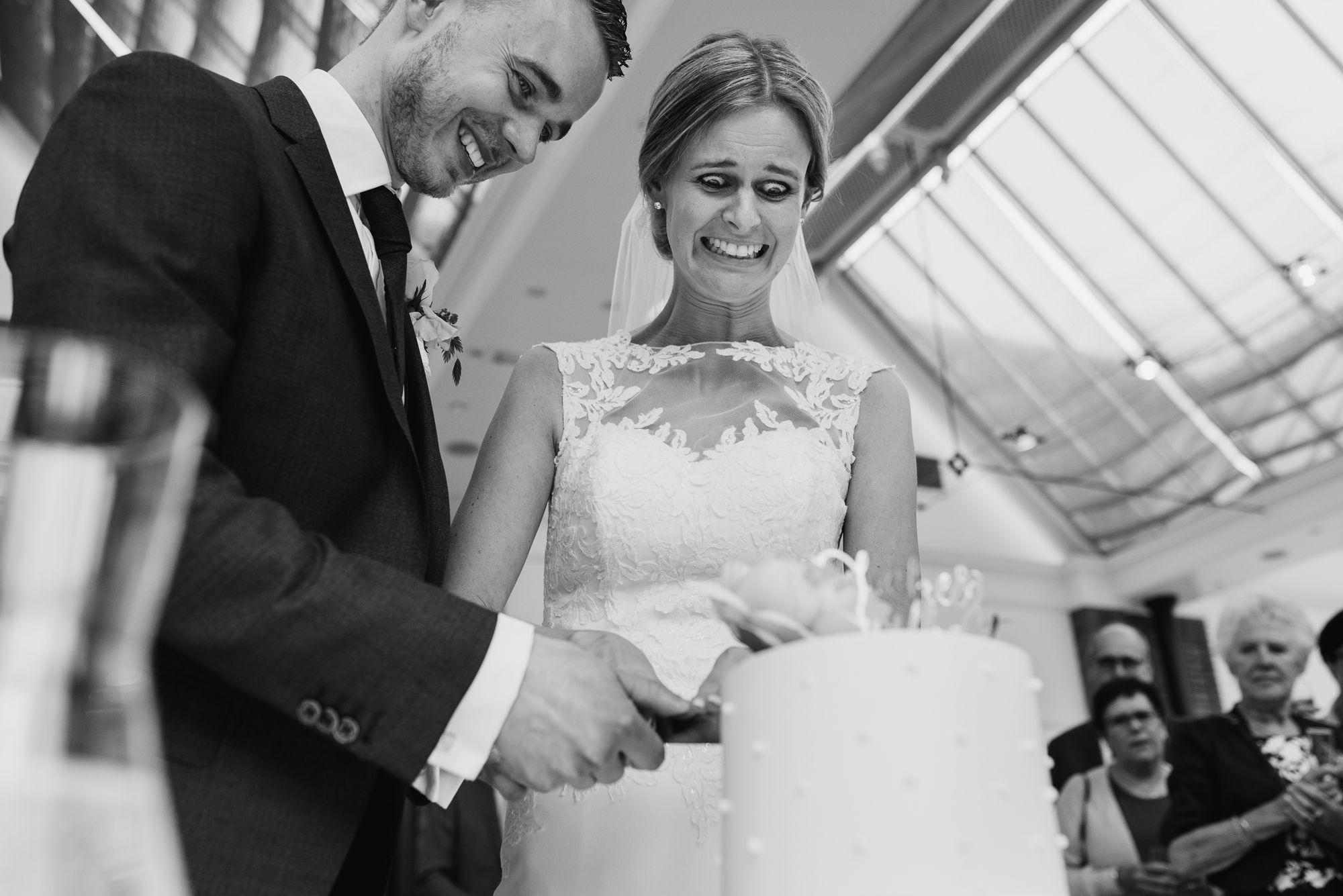 bruidsfotograaf journalistieke stijl Noord-Brabant