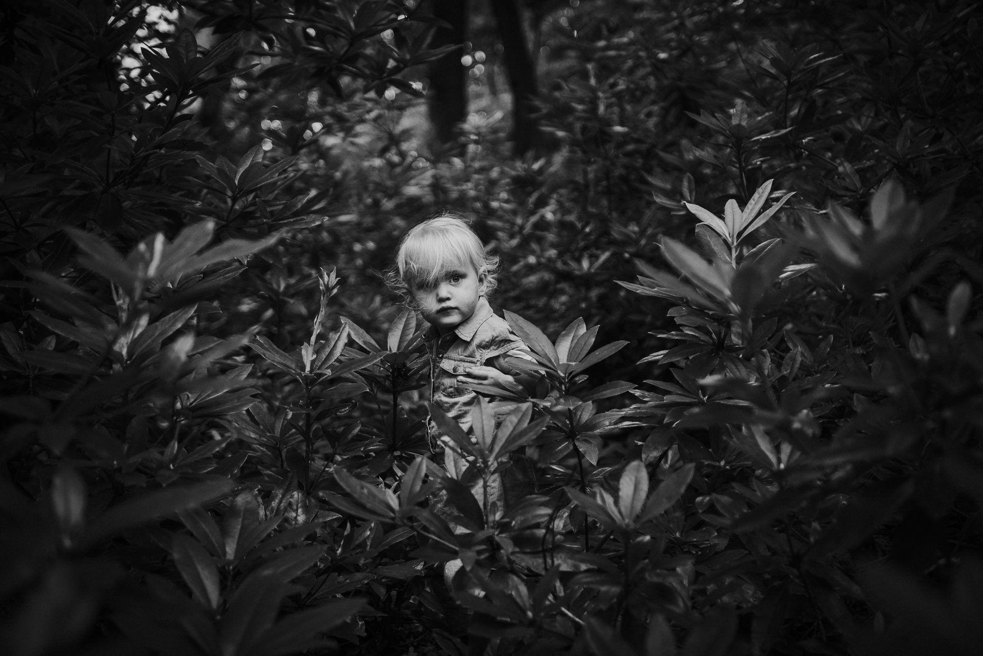 fotograaf kinderen buitenlocatie Rosmalen