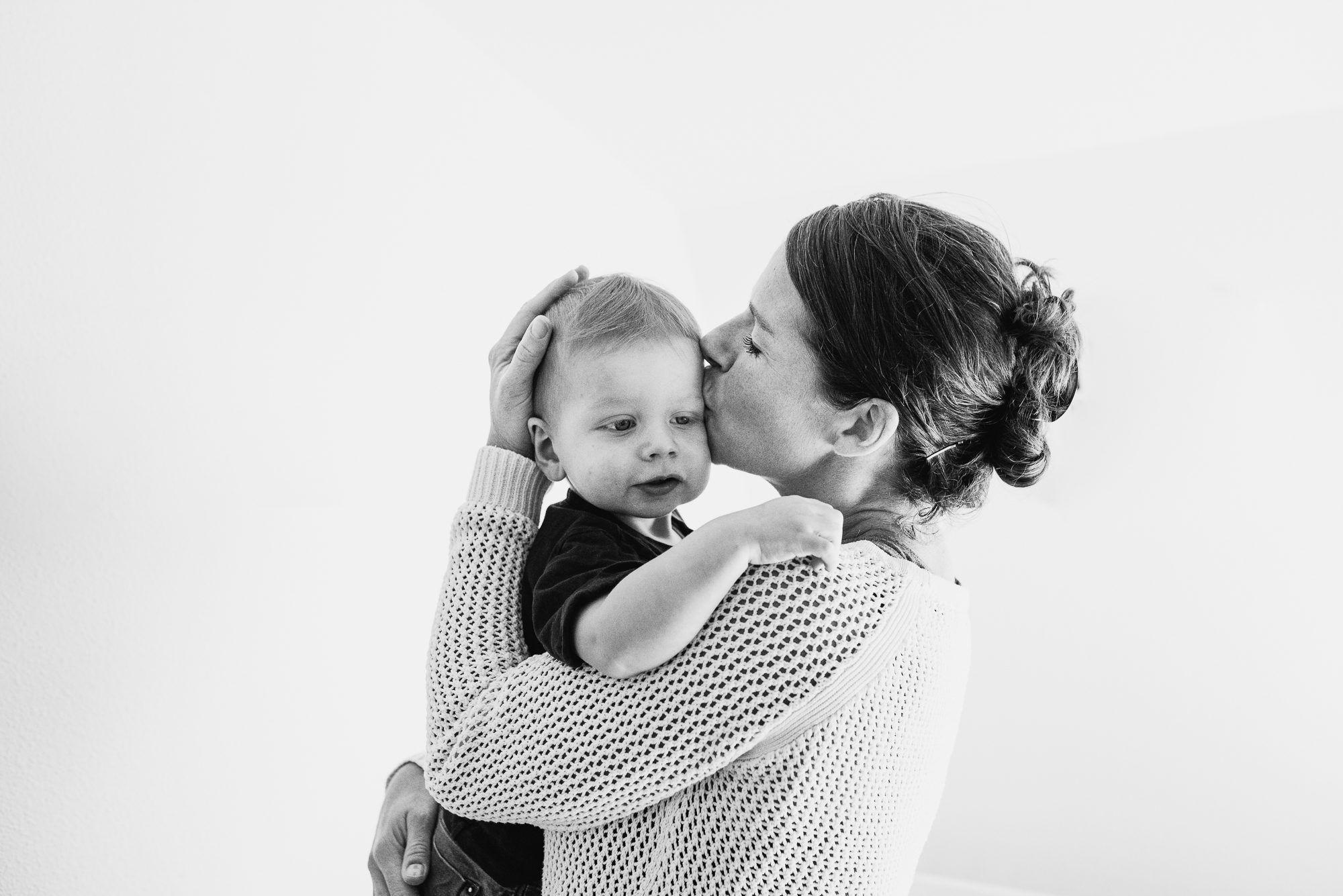 gezinsfotografie thuis Boxtel