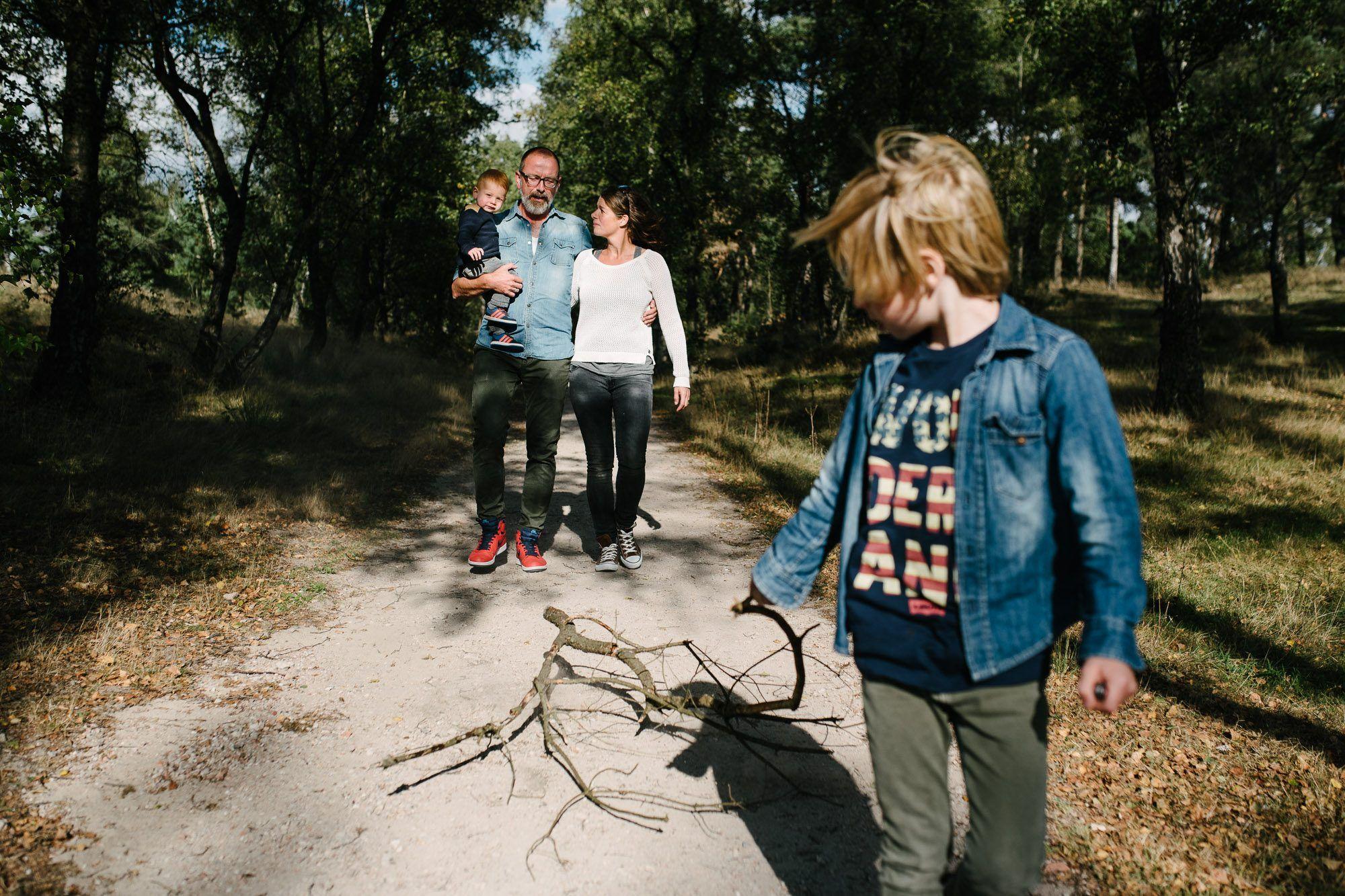 fotograaf gezin Boxtel