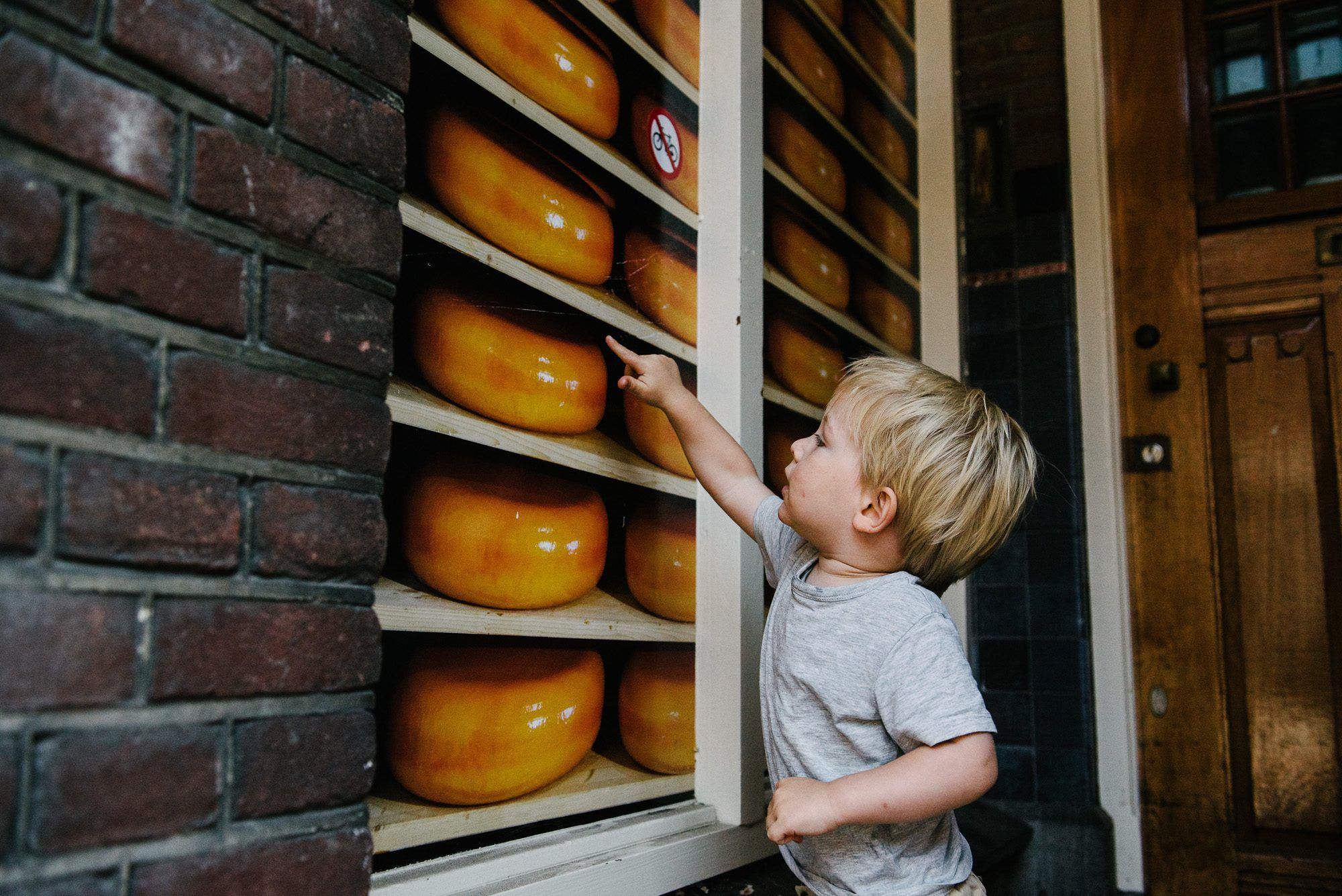 spontane fotoshoot kinderen Utrecht