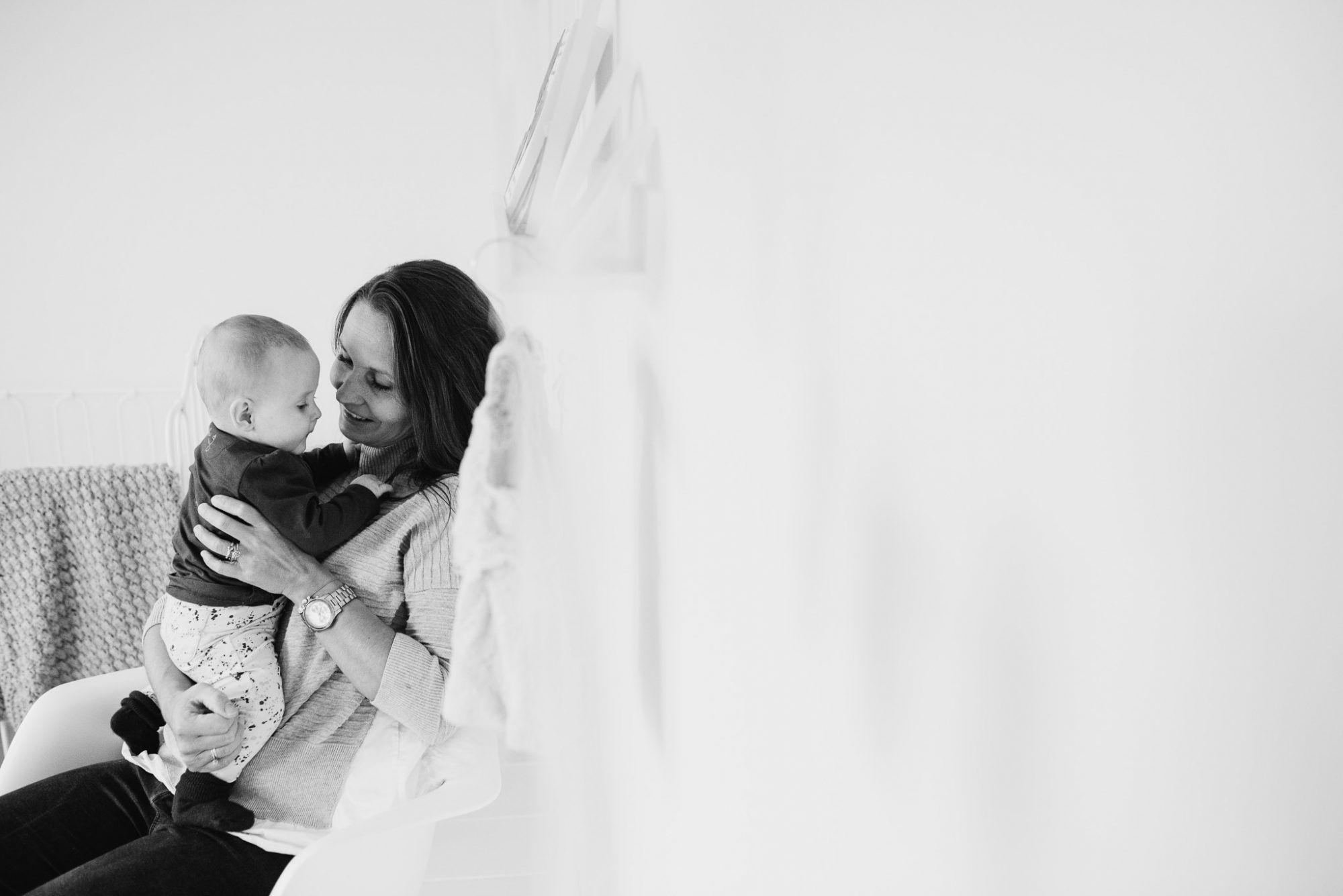 fotograaf gezin spontaan