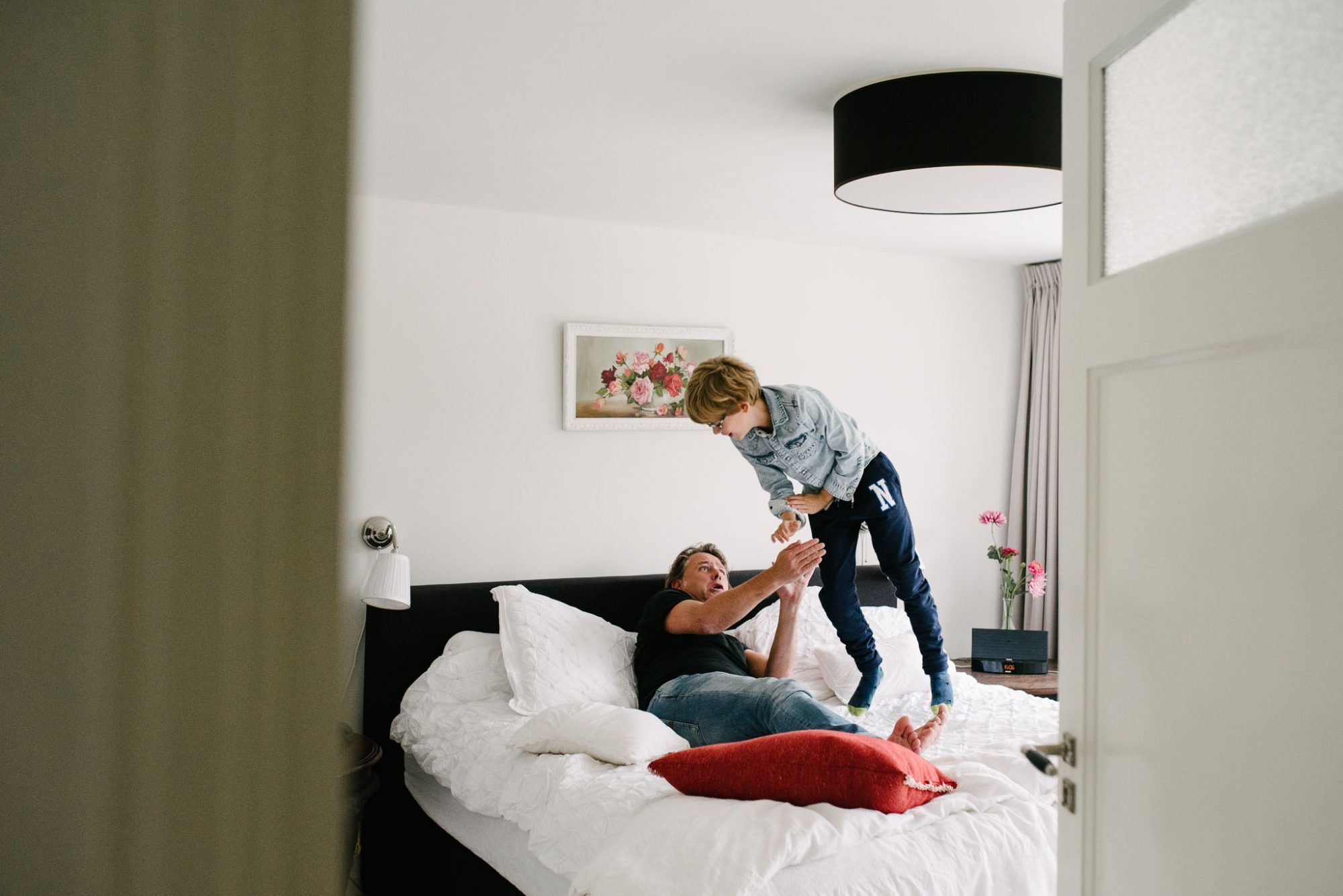 fotoshoot gezin lifestyle