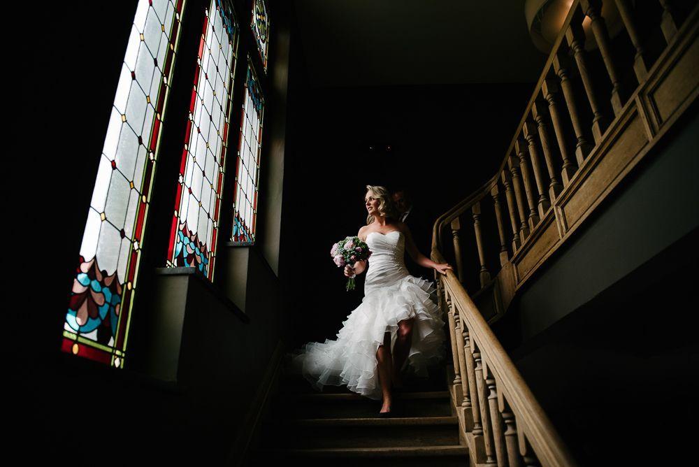 bruiloft fotograaf