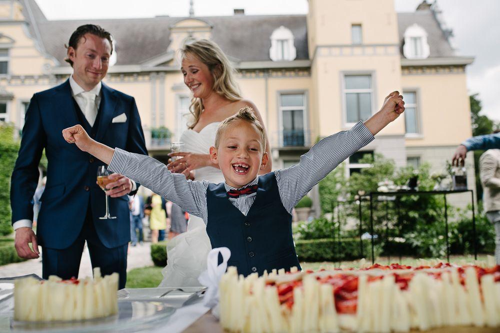 bruidsfotografie fotograaf huwelijk journalistiek