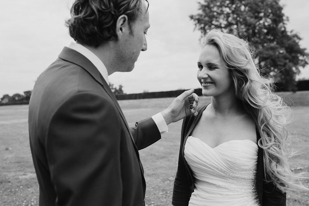 intieme foto's bruiloft